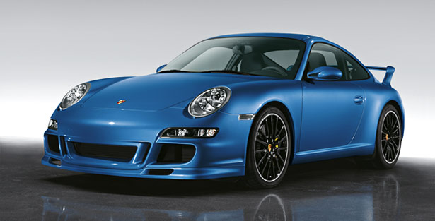 What Color Is This 997tt Page 2 6speedonline