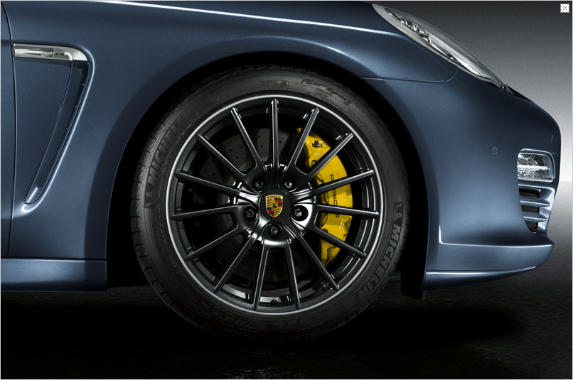 Panamera some exclusive options teamspeed wide range of customisation options for the porsche panamera porsche exclusive and porsche tequipment offer gran turismo tailored to the customer through publicscrutiny Choice Image